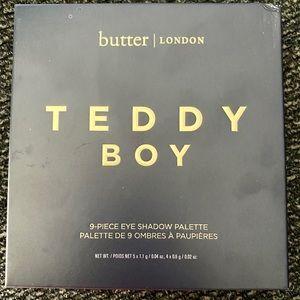 Teddy Boy 9- piece eyeshadow palette